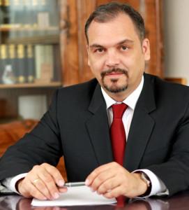 Zalai Mihály a Békés Megyei közgyűlés elnöke