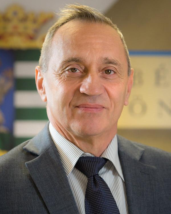 Dr. Horváth Mihály