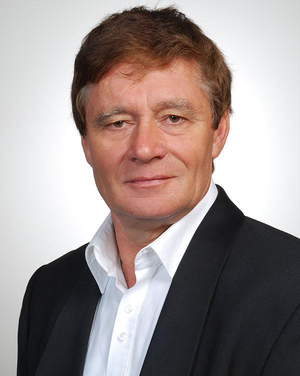 Csüllög László Mihály