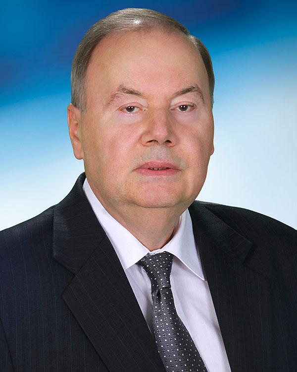 Dr. Kulcsár László István