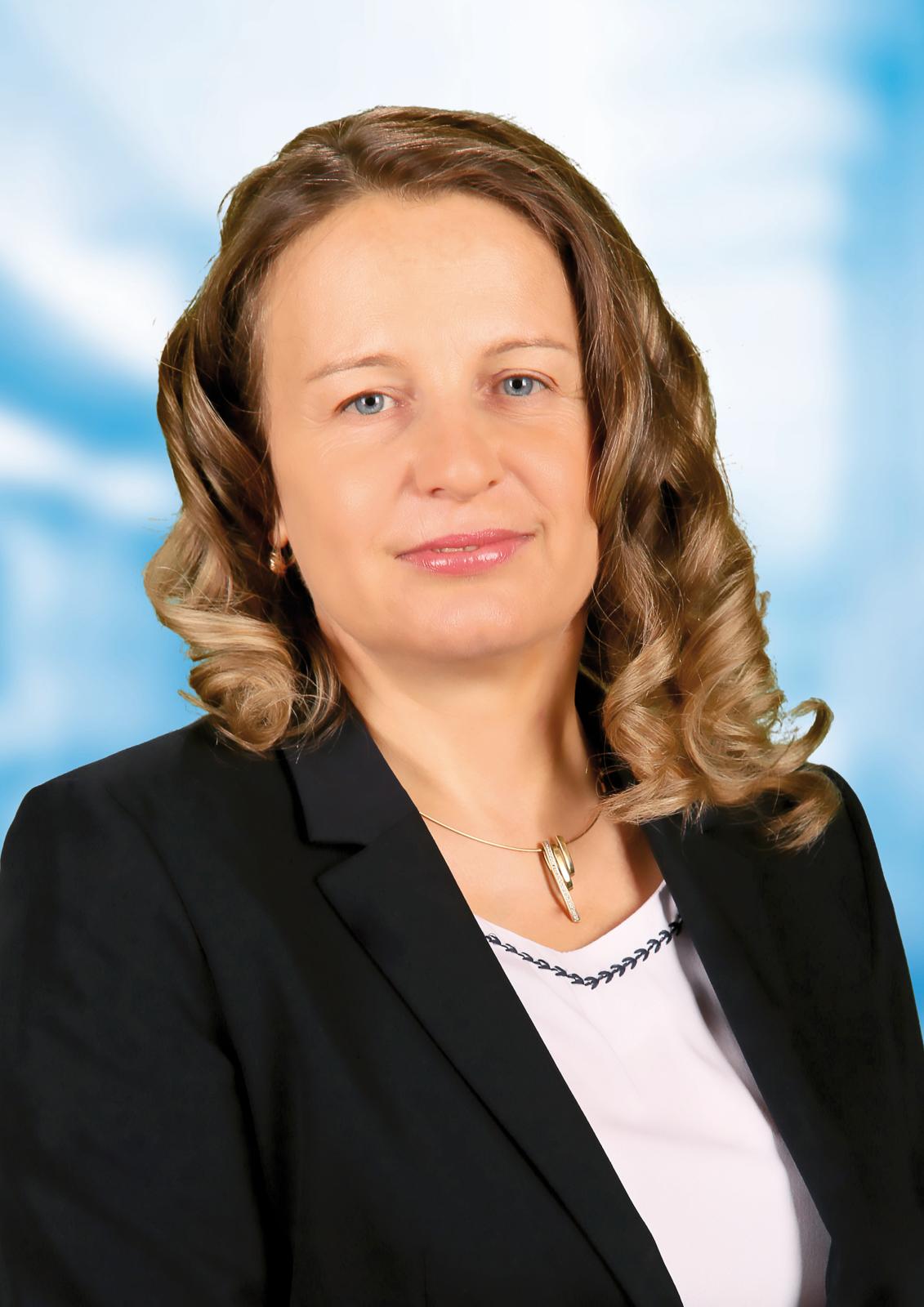 Dr. Pappné Darida Andrea