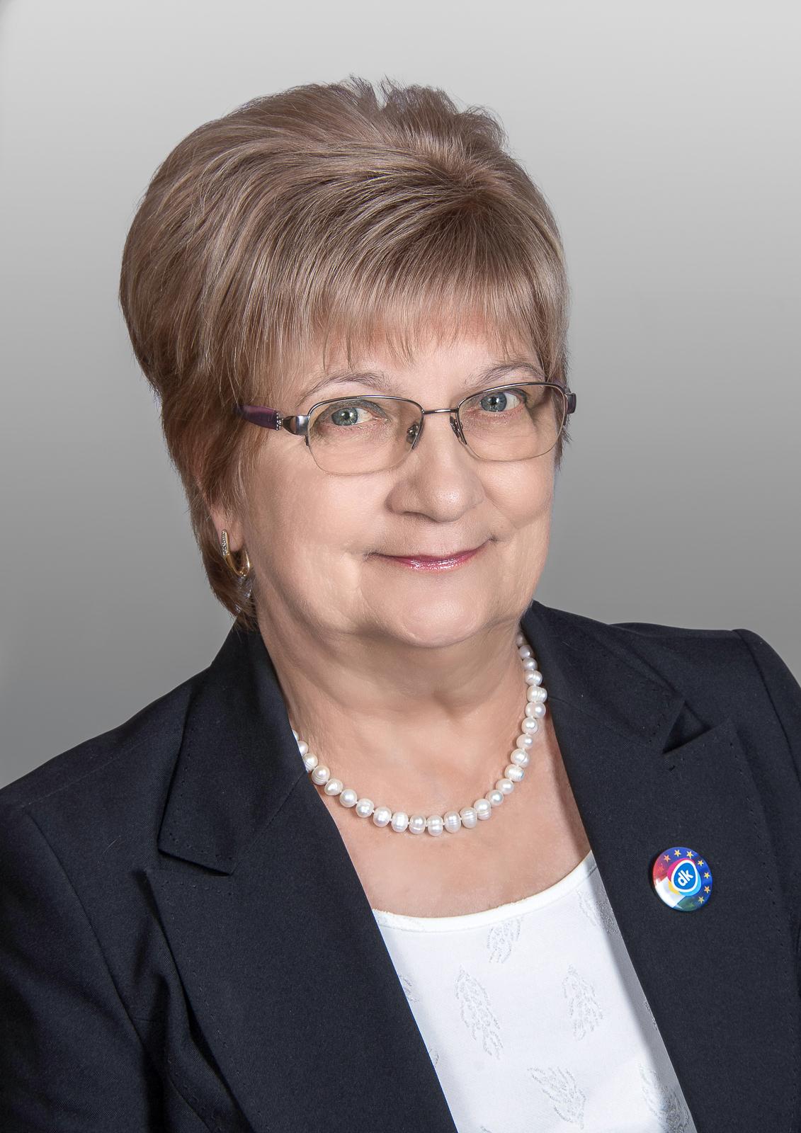 Sonkolyné Szekerczés Margit