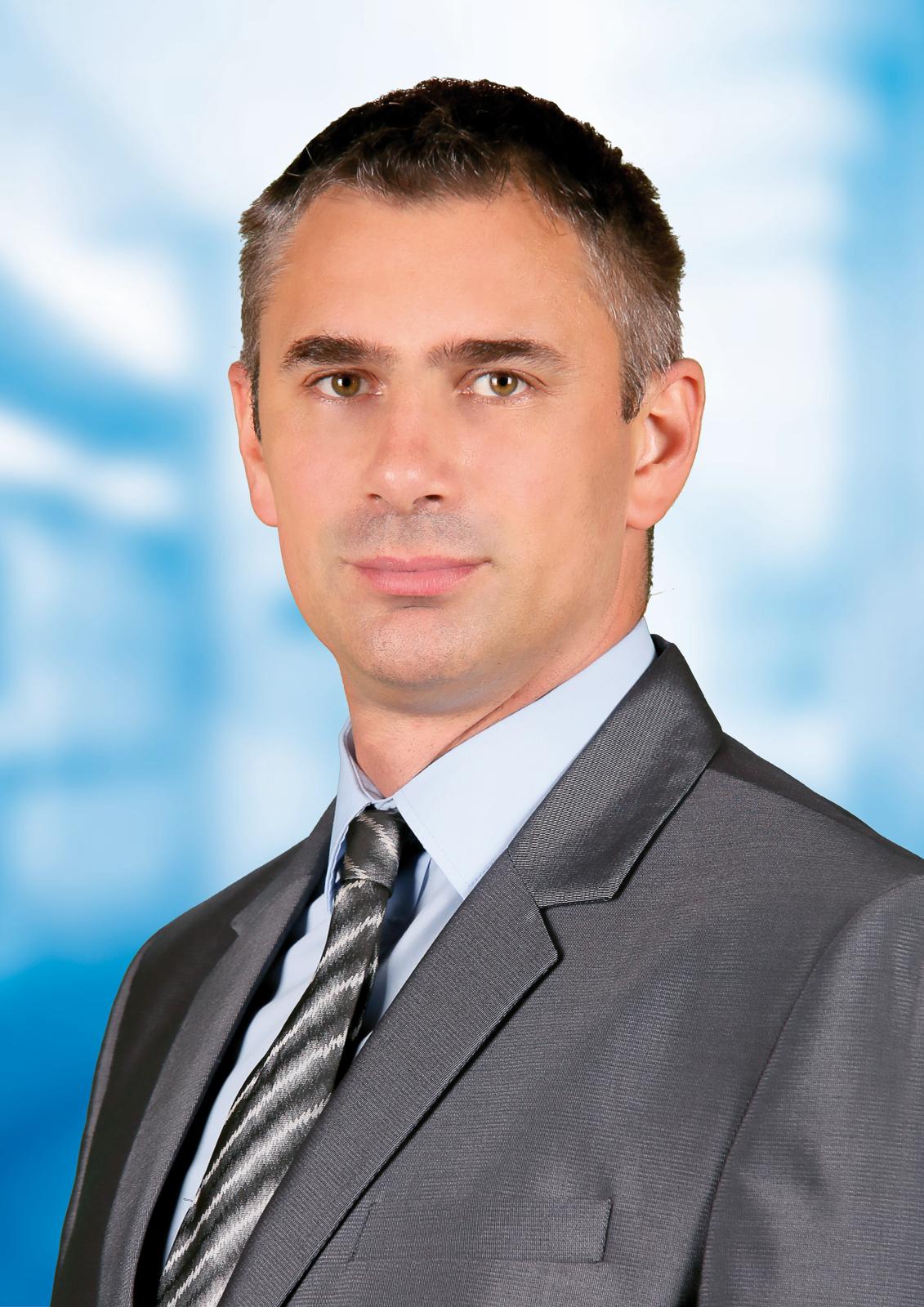 Szegedi Balázs